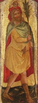 san cristoforo by anonymous-italian- venetian (15)