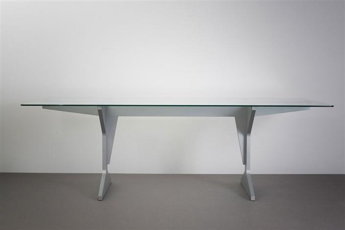 Tisch Piscator M 40 By Marcel Breuer On Artnet