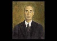 male figure by daijo aoki