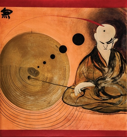 change by brett whiteley
