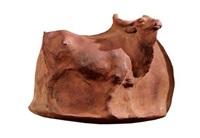 toro by duilio cambellotti