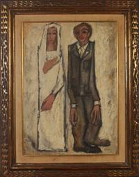 husband and wife by giuseppe gambino