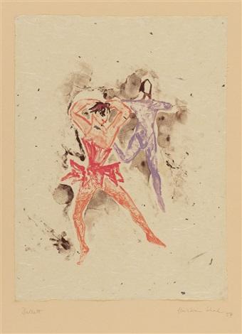 ballett by christian schad