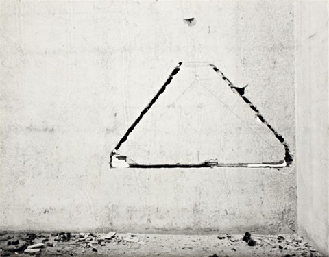 untitled by gordon matta-clark