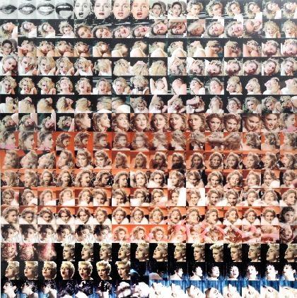 madonna mund from vip videoportrait by volker hildebrandt