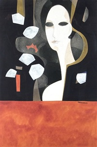 femme by andré minaux
