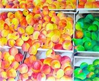 peaches and pears by richard c. karwoski