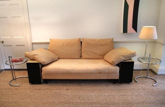Lota Sofa By Eileen Gray On Artnet