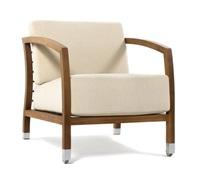 lounge chair by jon gasca