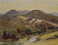 yass landscape by douglas robert dundas