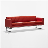 sofa by hugh acton