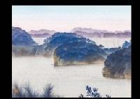 landscape by masakazu hashiba