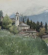 menaggio by anna boberg