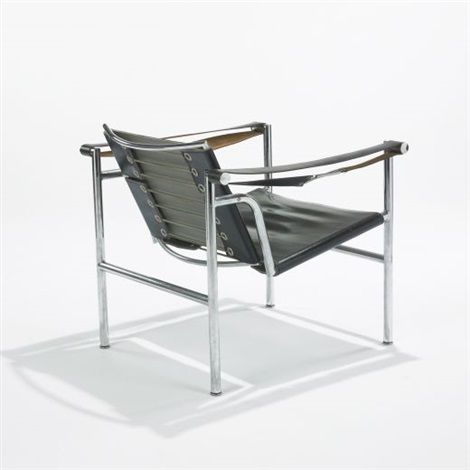 Sensational Basculant Lounge Chair By Le Corbusier Charlotte Perriand Inzonedesignstudio Interior Chair Design Inzonedesignstudiocom