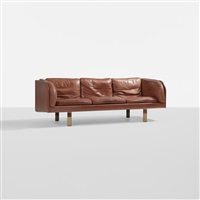 sofa, model ej20 by jörgen gammelgaard