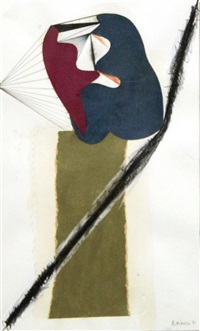 composizione by nino aimone