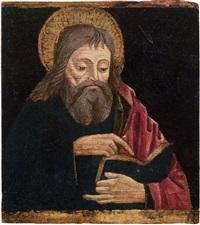 santo evangelista by italian school-lombardy (15)