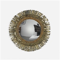 convex mirror by line vautrin