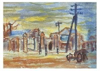 landscape of the factory by toshiyuki hasegawa