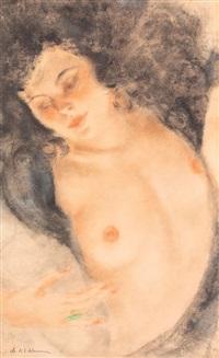 cabaret by charles-auguste edelmann