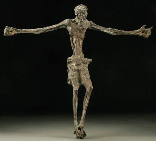 corpus christi by pablo serrano aguilar
