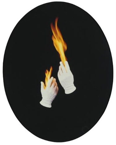 trial by fire by sarah charlesworth