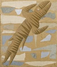l'aringa del coccodrillo difensore by vittorio osvaldo (tomassini) farfa