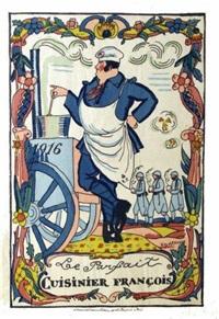 le parfait cuisinier françois by guy arnoux