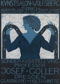 kunstsalon - wolfsberg by josef goller