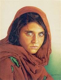 afghan refugee by ajay swarnkar