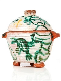 vessel by arthur merric bloomfield boyd and john perceval