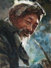 benevolent life by zhou zheng