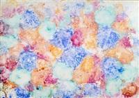 ohne titel (2 works) by brigitte liesenfeld