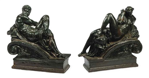 night day pair by michelangelo