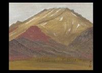 mountain spring by kyujin yamamoto