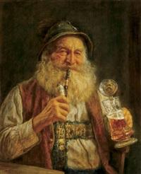 a good smoke by h. melkus