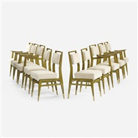 dining chairs (set of 10) by raphaël