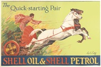 the quick-starting pair/shell oil & shell petrol by septimus e. scott