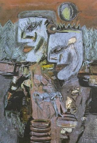 otto und heinrich im harzgrund by wolfgang henne