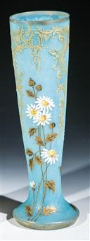 vase mit margeriten by legras (co.)