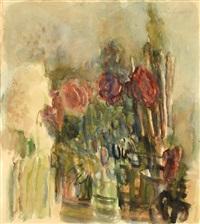 flower vases by jan rauchwerger