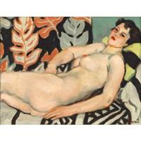 naked woman by noborou hasegawa