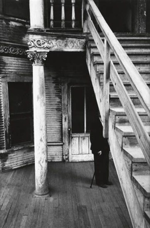 rooming house bunker hill los angeles by robert frank