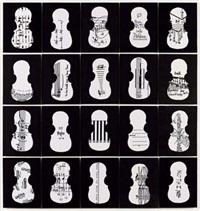 20 violini by fernando andolcetti