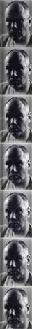 filmstill aus =san giacomo= (self portrait) by dieter appelt