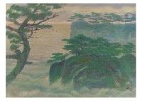 pine by jun yamagishi