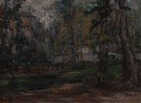 aprile nel parco di villa reale by carlo aimetti