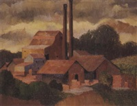 the brick kiln by alison baily rehfisch