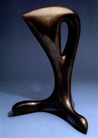loiseau tripode by jeanhans arp