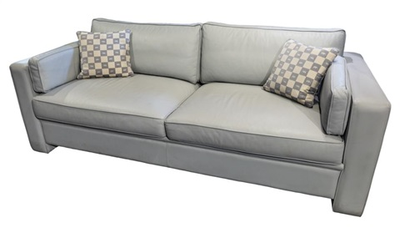 Wondrous A Hugues Chevalier 3 Person Pullout Sectional Sofa By Hugues Inzonedesignstudio Interior Chair Design Inzonedesignstudiocom